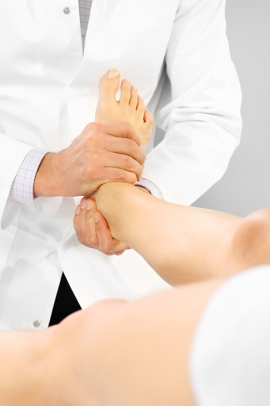 'After Touch for Health' - A Next Progression  After Foundation Kinesiology